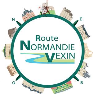 Route Normandie Vexin